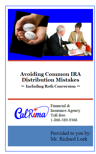 Avoidable IRA mistakes
